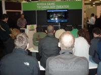 NVidia GTX 480 ya se muestra de forma oficial, esta vez en la GDC 2010