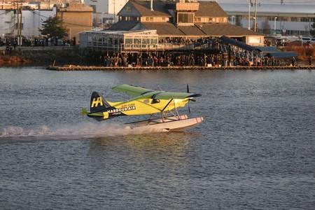 Ebeaver Harbour Air 2