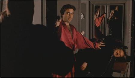 'El padrino, parte III', sangre nueva