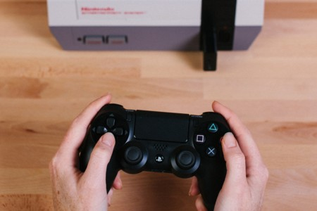 Nes Wireless Ps4