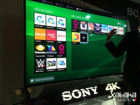 Sony Mexico 20 10