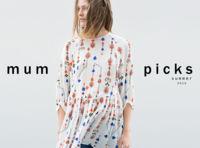 Zara vuelve a lanzar una colección de ropa premamá
