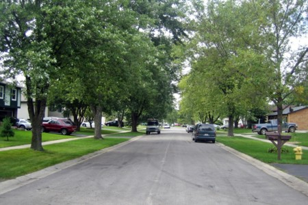 Vecino Minnesota