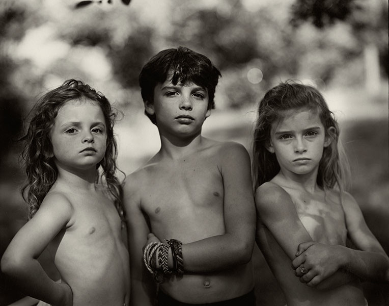 Sally Mann Immediate Family 3