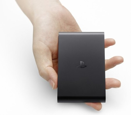 Así es Playstation TV, lo que antes conocimos como PS Vita TV [E3 2014]