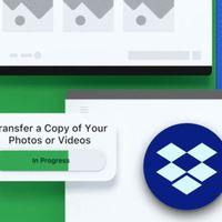 Cómo mover todas tus fotos de Facebook a Dropbox