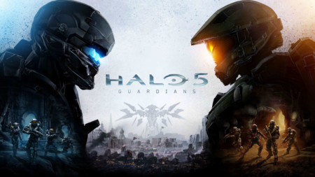 (Update) Todos los mapas competitivos de Halo 5: Guardians serán gratuitos; el coop online no necesita Gold