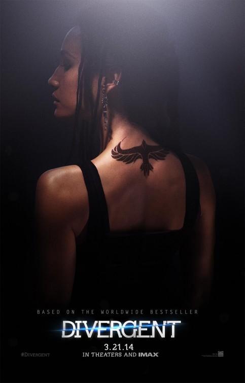 Foto de 'Divergente', carteles (3/10)