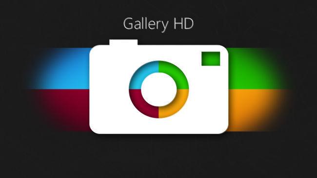 Gallery HD