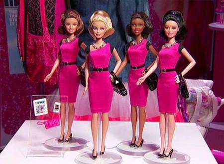 Prepara a tus hijos para el futuro: tienen que jugar con la Barbie emprendedora