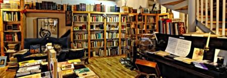 Libreria paramo