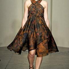 Foto 32 de 40 de la galería donna-karan-primavera-verano-2012 en Trendencias