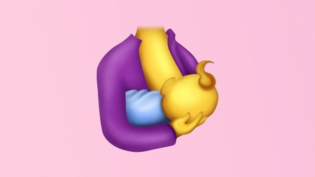 El emoji definitivo de una madre lactante que podríamos tener pronto en nuestros teclados