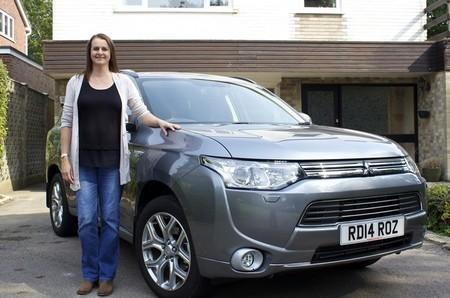 El mercado británico de coche eléctricos explota en septiembre: más de 3.000 unidades vendidas