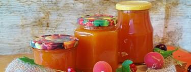 Cómo esterilizar frascos y envasar tus alimentos
