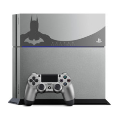 Foto 4 de 4 de la galería playstation-4-batman-edition en Trendencias Lifestyle