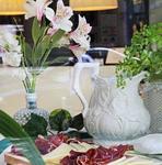 Vista Alegre, la porcelana de lujo portuguesa