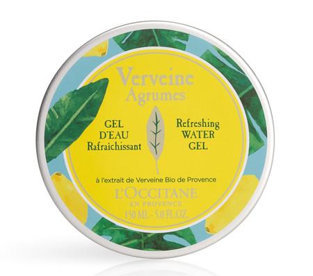 Gel De Agua Refrescante Verbena Citrica 150ml Edlim Loccitane