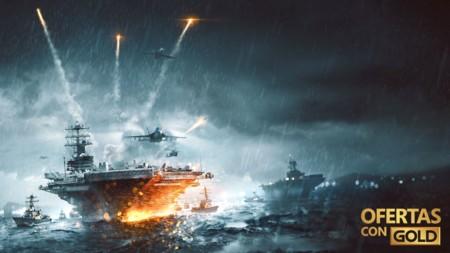 Esta semana en las ofertas de Xbox Live: GTA V, Destiny, PAYDAY y Battlefield 4: Naval Strike gratis