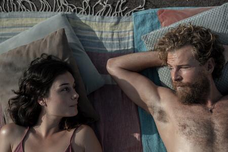 Todo lo que sabemos sobre 'El tiempo que te doy', la serie romántica de Netflix con Nadia Santiago y Álvaro Cervantes