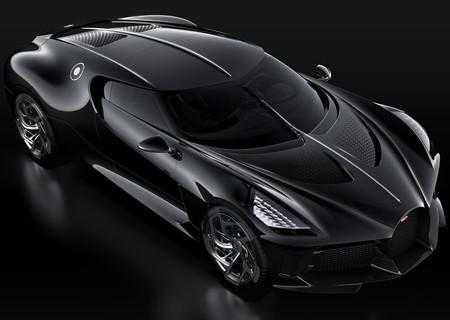 Bugatti La Voiture Noire 2019 1280 01