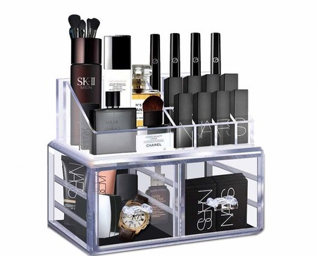 Organizador Maquillaje Pequeno