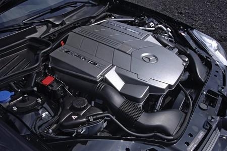 Mercedes Benz Slk 55 Amg Black Series 2