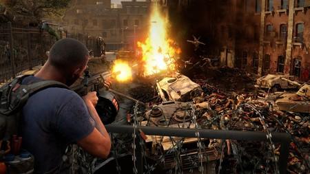 World War Z nos deja con un nuevo adelanto de su salvaje acción con este gameplay de ocho minutos