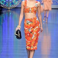 Foto 64 de 74 de la galería dolce-gabbana-primavera-verano-2012 en Trendencias