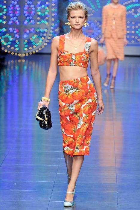 Foto de Dolce & Gabbana Primavera-Verano 2012 (64/74)