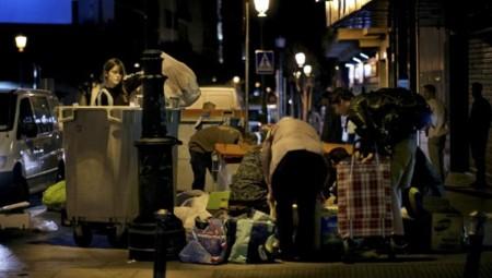 Descifrando la Tasa AROPE... ¿Es posible que tres de cada diez personas estén en riesgo de pobreza?