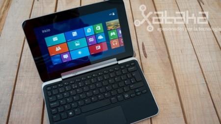 Dell XPS 10, análisis