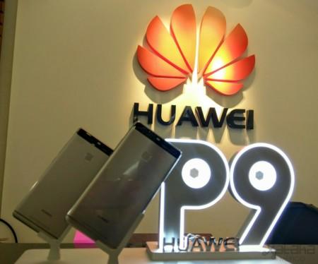 Huawei P9 Mexico