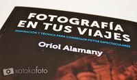 'Fotografía en tus viajes' de Oriol Alamany