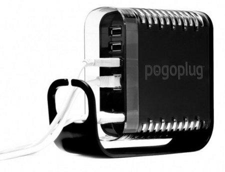 Pogoplug Video, streaming instantáneo para nuestros contenidos multimedia