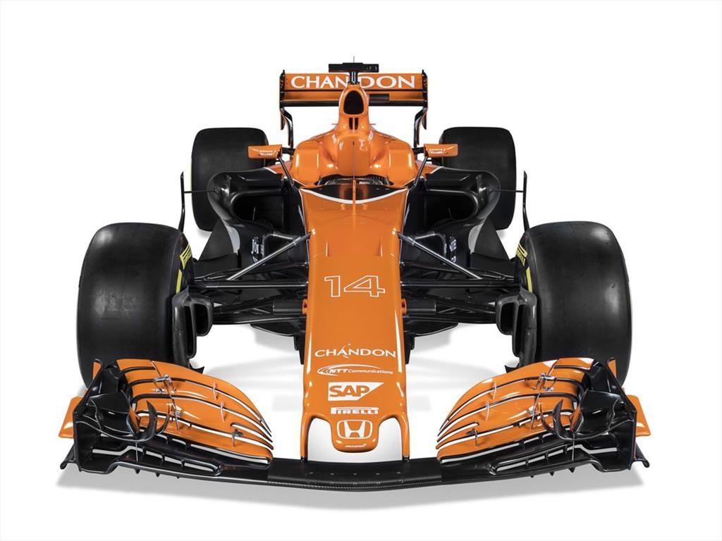 Foto de McLaren MCL32 (5/6)