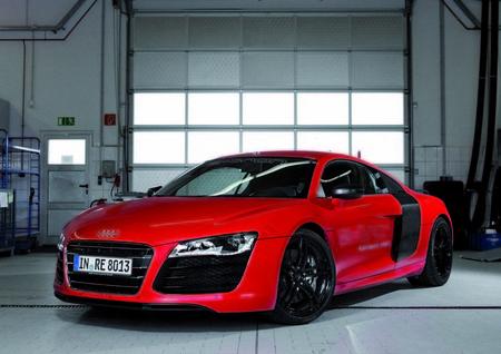 Audi confirma sus dos eléctricos puros con más de 500 kilómetros de autonomía: deportivo y crossover
