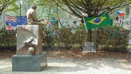 Senna Imola