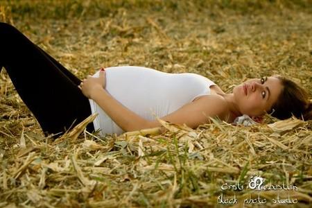 Semana 31 de embarazo: los pechos empiezan a formar leche