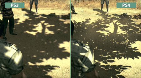 Las Versiones De Ps3 Y Ps4 De Resident Evil 5 Frente A Frente En