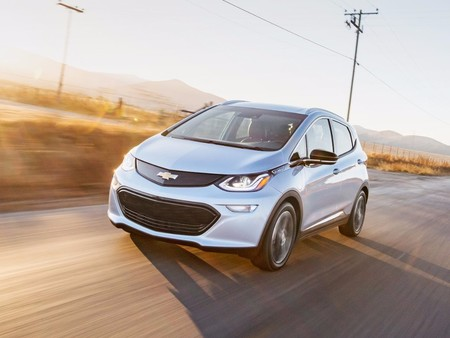 So If Its Important For You To Get A Solid Affordable Electric Car As Soon As Possible The Chevy Bolt Isnt A Bad Option