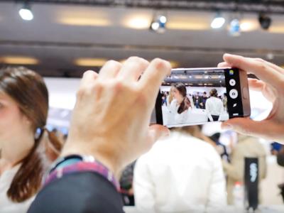 El Samsung Galaxy S7, con 10 millones de unidades en el primer mes, destroza las previsiones