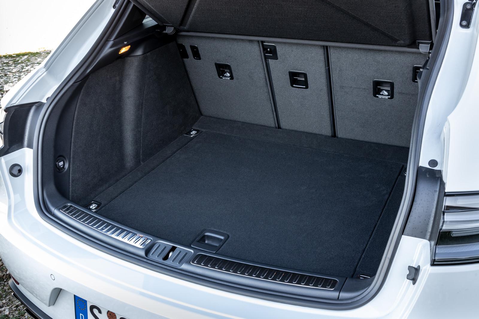 Foto de Porsche Macan GTS 2020 (presentación)q (75/149)