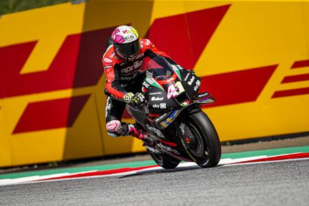 Espargaro Austria Motogp 2021