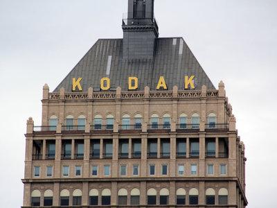 Siete interesantes libros de Kodak sobre fotografía que puedes descargarte gratuitamente