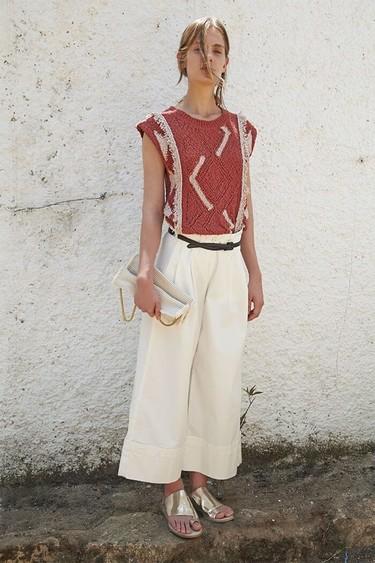 11 pantalones largos que sí se pueden llevar en verano