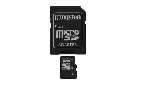 Kingston Micro