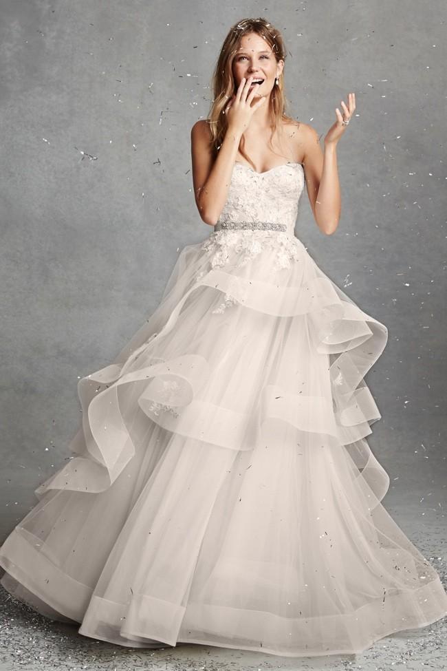 vestidos de novia vera wang precios