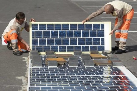 Carretera Solar2