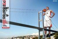 Mundobasket 2010: ¿Dónde seguirlo?